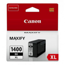 CANON INK PGI-1400XL BLACK