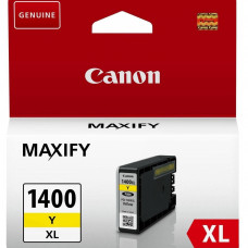 CANON INK PGI-2400XL YELLOW