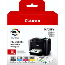CANON INK PGI-2400XL  MULTIPACK