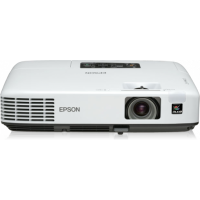 Epson 1725 Multimedia Projector (Refurbished)
