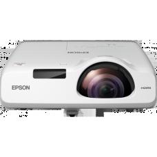 EPSON EB-520 Short-throw Projector (Refurbished)