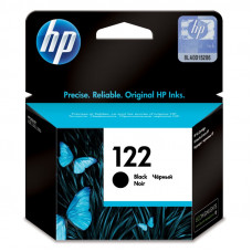 HP  122 BLACK INKJET PRINT CARTRIDGE