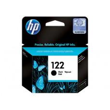 HP  122 BLACK INKJET PRINT CARTRIDGE