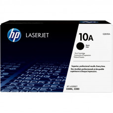 HP  10A LJ 2300/L BLACK PRINT CARTRIDGE.