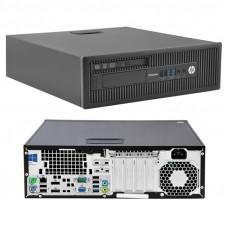HP Elite 800 G1 SFF Desktop (Refurbished)