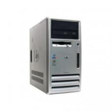 HP DX6100 Micro Tower Desktop (Refurbished)