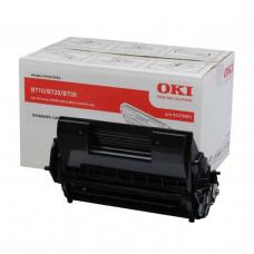B710/720/730 - 15k Print Cartridge Std Cap