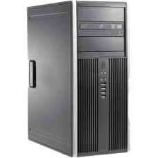 Basic PC Desktop (Refurbished)