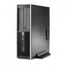 HP Compaq 8200 Elite Desktop (Refurbished)