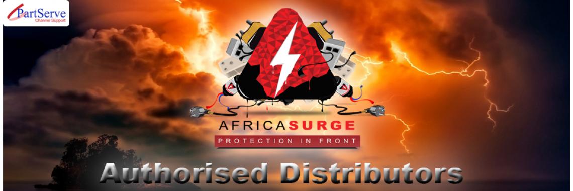 Africa Surge