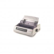 OKI ML3321 9 pin Dot Matrix Printer (Refurbished)