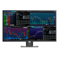 Dell P4317Q UltraHD 43 inch Monitor