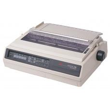 OKI ML395B 24 pin Dot Matrix Printer (Refurbished)