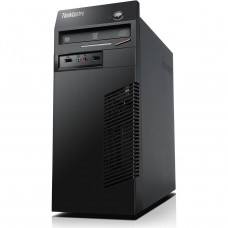 Lenovo ThinkCentre M72E Desktop (Refurbished)