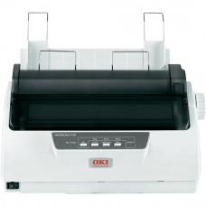 OKI ML1190 9 pin Dot Matrix Printer (Refurbished)