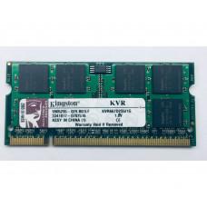 Kingston 1GB SO-DIMM Memory (Refurbished)