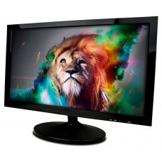 """Mecer 19.5"""" LED Wide Monitor (New)"""