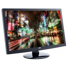 AOC 24-inch Widescreen Monitor (Refurbished)