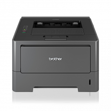 Brother High Speed 2-Sided Mono Laser Printer (Refurbished)