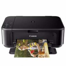 Canon PIXMA MG3640 3-in1 Multifunction Inkjet Printer (Refurbished)