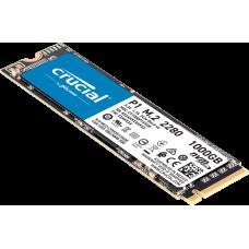 Crucial P1 1TB 3D PCIe SSD