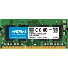 Crucial 8GB DDR3 SO-DIMM Memory
