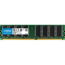 Crucial 1GB DDR-400 UDIMM
