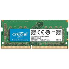 Crucial 16GB DDR4 SO-DIMM Memory