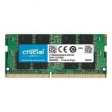 Crucial 16GB DDR4 2400MHz SO-DIMM Memory