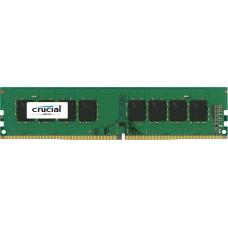 Crucial  4GB DDR4 2666MHz Desktop Single Rank