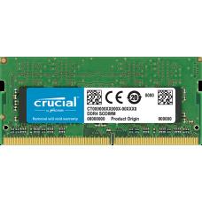 Crucial 4GB DDR4 SO-DIMM Memory