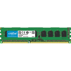 Crucial  4GB DDR3L 1600MHz Desktop Single Rank