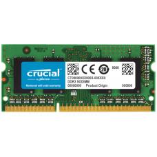 Crucial 4GB DDR3L SO-DIMM Memory
