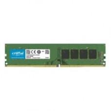 Crucial 8GB DDR4 DIMM Memory