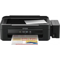 Epson L355 Ink Tank Printer (Refurbished)