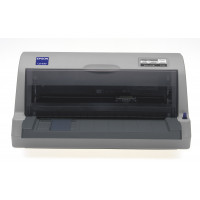 EPSON LQ630 Dot Matrix Printer (Refurbished)