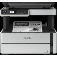 Epson M2140 3-in-1 Mono EcoTank Printer