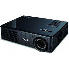 Acer X1161P SVGA 3D Ready DLP Projector (Refurbished)