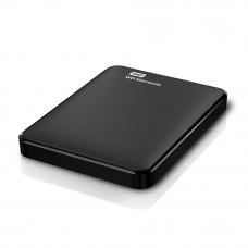 """Western Digital Elements 2.5"""" 1TB External HDD"""
