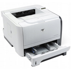 HP Monochrome LaserJet 2055D Printer (Refurbished)