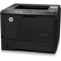 HP LaserJet Pro 400 Printer (Refurbished)