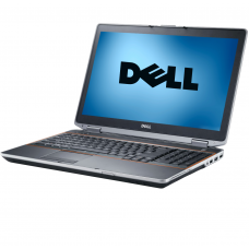 Dell Latitude E6520  (Refurbished)