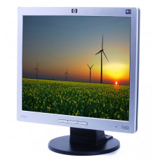 "HP L1706 17"" LCD Monitor (Refurbished)"