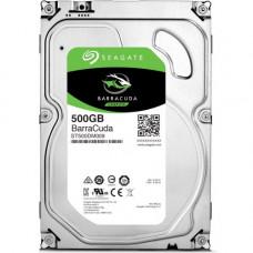 """Seagate BarraCuda 500GB 3.5"""" HDD"""