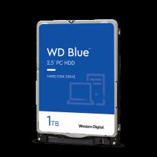 """Western Digital 2.5"""" 1 TB HDD"""