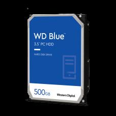 """Western Digital 3.5"""" 500GB HDD"""