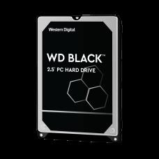 """Western Digital 2.5"""" Black Performance 500GB HDD"""