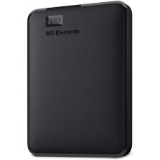 "Western Digital Portable Elements 2.5"" 2TB External HDD"