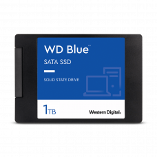 """Western Digital 2.5"""" 1TB SSD"""