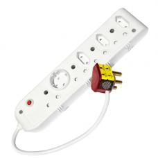Wonder Plug 4x4 Way Multiplug